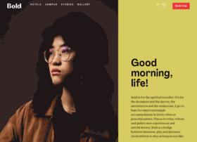 bold-hotels.com