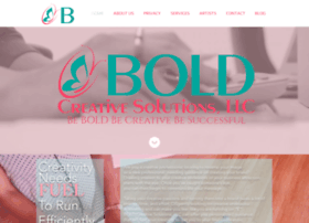 boldcreativesolutions.com
