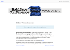 boldfaceconference.submittable.com