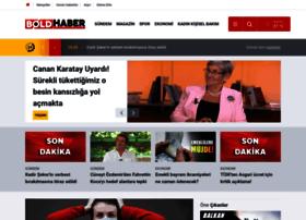 boldhaber.com