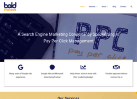 boldinternet.co.uk