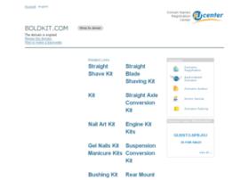 boldkit.com