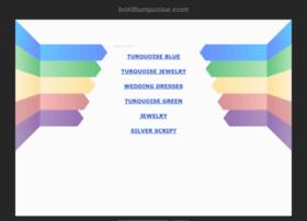 boldturquoise.com
