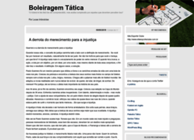 boleiragemtatica.wordpress.com