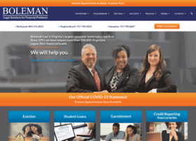 bolemanlaw.com