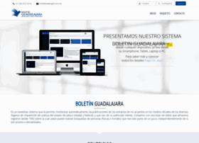 boletingdl.com.mx