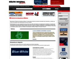 boletinindustrial.com