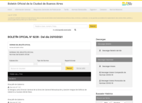 boletinoficial.buenosaires.gov.ar