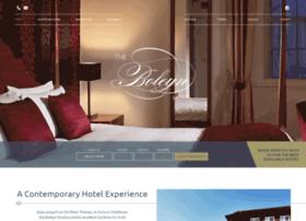 boleynhotel.com