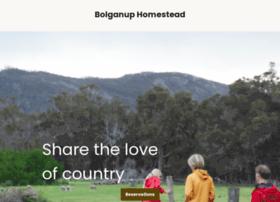 bolganup.com.au