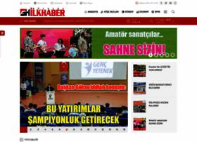 bolgedeilkhaber.com