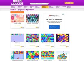 bolhas.jogosloucos.com.br