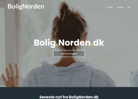 bolignorden.dk