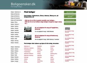 boligoensker.dk
