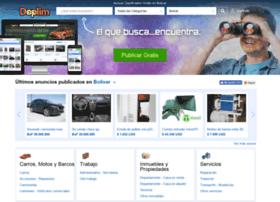 bolivar.doplim.com.ve
