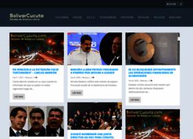 bolivarcucuta.com