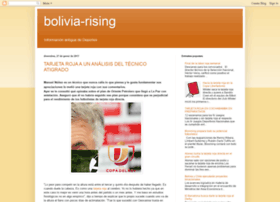 bolivia-rising.blogspot.com.es
