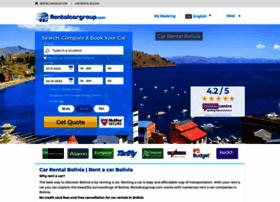 bolivia.rentalcargroup.com