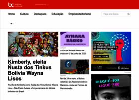 boliviacultural.com.br