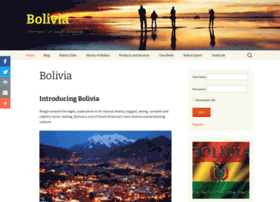 boliviaforums.com