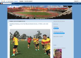 boliviafutbolclub.blogspot.com