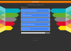 boliviatravel-queen.com
