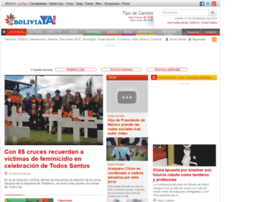 boliviaya.com