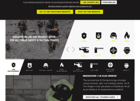 bolle-tactical.com