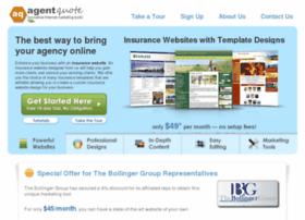 bollinger.agentquote.com
