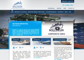 bollinger.com.au