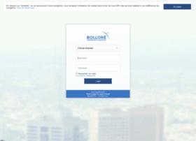 bollore.syfadis.com