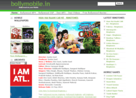 bollymobile.in