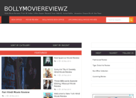 bollymoviereviewz.blogspot.in