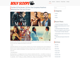 bollyscoops.com