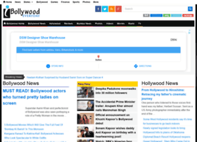 bollywood.indiaeveryday.in