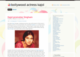 bollywoodactresskajol.wordpress.com