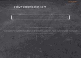 bollywoodceleblist.com