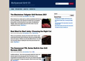 bollywoodgrillct.com
