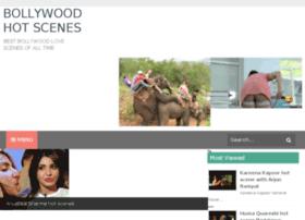 bollywoodlovescenes.com