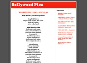 bollywoodplex.blogspot.in