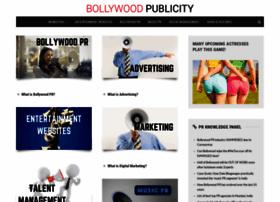 bollywoodpublicity.com