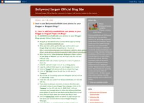 bollywoodsargam.blogspot.com