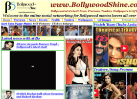 bollywoodshine.com