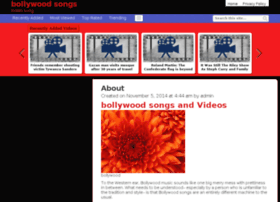 bollywoodsongsfreedownload.com