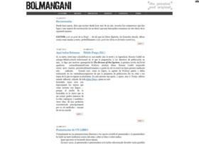 bolmangani.blogspot.com