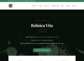 bolnica-vita.co.rs