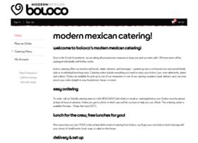 bolococatering.com