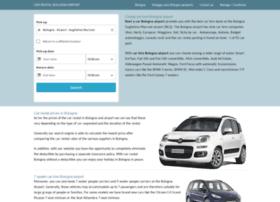 bologna.airport-rent-car.net