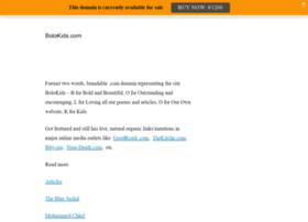 bolokids.com