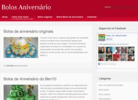 bolosaniversario.net
